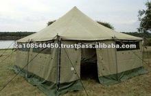 Emergency Canvas Tents