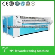 Industrial used ironing machine