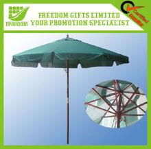Advertising Beach Umbrella Pormotion Outdoor Umbrella