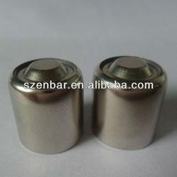 1.5v dry cell battery LR50 button cell battery for eyelash brush