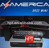High quality satellite decoder azamerica s922--Az america