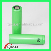 Good Quality 2250mAh US18650V3 Rechargeable Lithium Battery