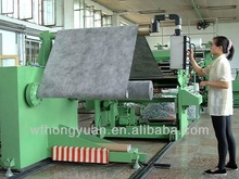 PP&PE nonwoven synthetic roof felt manufacturer