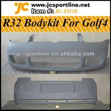 For VW Golf 4 Auto Styling Body Kit ,R32 Bumper Kits