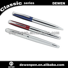 2013 Dewen Super Quality Metal Fashion Originality Ball Pen