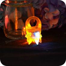 Hot sale Light Up Finger Ring