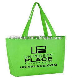 2014 cheap folding shopping bag