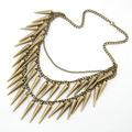 vente en gros collier de style à la mode 2014 steampunk