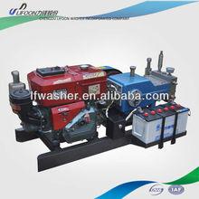 diesel fuel tank cleaning machine5800psi