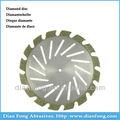 j40d30 40mm flexible en miniatura perforado dentales borde de esto con recubrimiento de diamante disco de discos de diamante internacional