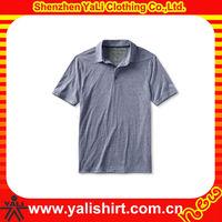 Latest designer high quality comfortable short sleeve cotton blank polo shirts wholesale urban clothing china