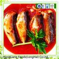 chinês enlatados de sardinha em molho de tomate