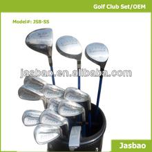 golf clubs full set for men