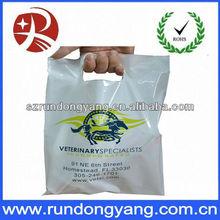 plastic bag company
