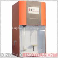 KXN-812 Automatic Kjeldahl Analyzer Apparatus/Nitrogen analyzer/protein determinator/distillation