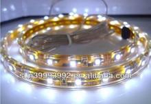 outdoor light string 20m flexible led strip light
