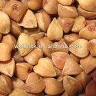 2013 Brown roasted buckwheat/green buckwheat
