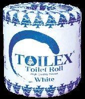 Toilex Toilet paper