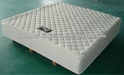 Memory foam mattress disposable mattress cover (L-623)