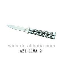 custom damascus knives