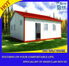 Well design nice looking durable prefab office design layout