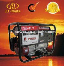 CE/ SONCAP approved eletric gasoline generator set