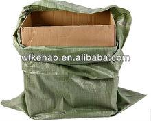 woven bag for garbage/woven polypropylene bags