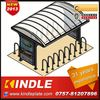 kindle 2013 high precision urban outdoor advertising furniture factory