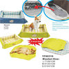 Fashion and new design pet bed
