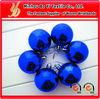 2014 Colorful Glitter Christmas Ball, christmas decorative ball