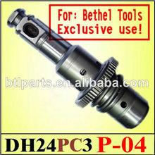 Hitachi herramientas eléctricas de piezas de repuesto hitachi en dh24pc3-dh24pb3 martillo piezas- cilindro conjunto