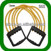 2014 latex tube heart shaped rubber band A-T012