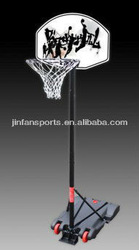 basketball stand equipment