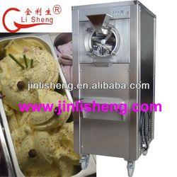 Jin Li Sheng Factory YB-40 Hard Ice Cream Machine / Batch Freezer / Gelato Ice Cream Machine