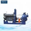 motor diesel da bomba de esgoto