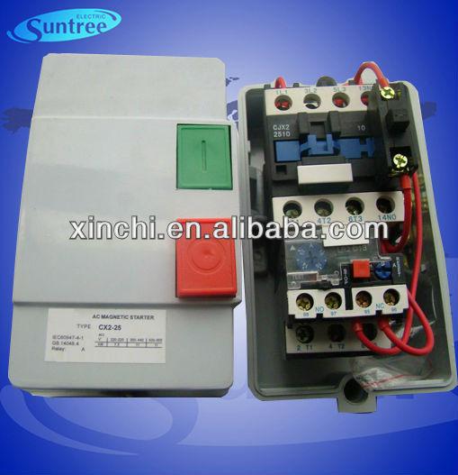 Le1 D Ac Telemecanique Magnetic Motor Starter Switch View Magnetic Starter Suntree Oem: telemecanique motor starter