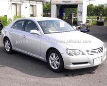 Toyota Mark X Reiz Japanese Used Car