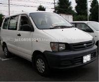 Toyota Townace Liteace Van One Box Car