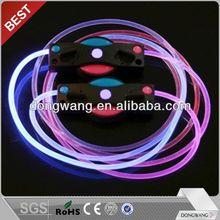 Led Shoelaces 2012
