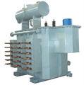 horno de arco eléctrico del transformador
