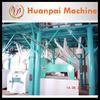 100T/D corn processor, corn flour processor