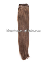 Cheapest blond virgin remy peruvian hair weave