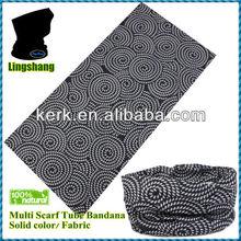 LSB105 Ningbo Beautiful fashion Headwear neck Scarves bandana design wholesale bandanas