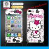 Original mobile phone accessories for iPhone 4s (Screen Protector) oem/odm (3D-Anti-Fingerprint)