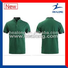 New Custom Polo Shirt For Men High Quality Polo Shirts