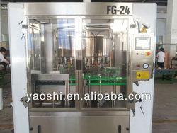 oil filling machine, automatic filling machine, oil filling line
