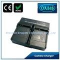 dual carregador para câmera digital sony