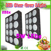 CE RoHS approved integrated led grow light,orange flowering trees hydroponics system water