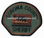 SONOMA CALIFORNIA COUNTY SHERIFF'S..S.E.R.T.SPECIALIZED EMERGENCY RESPONSE TEAM