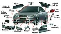 Automobile Spare parts from Dubai